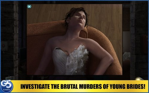 Special Enquiry Detail 2 - Engaged to Kill _2