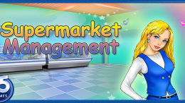 Supermarket Management for Kindle Fire FREE Today Only (10/10) !