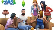 The Sims 4 Fall 2014 Release Annoucement