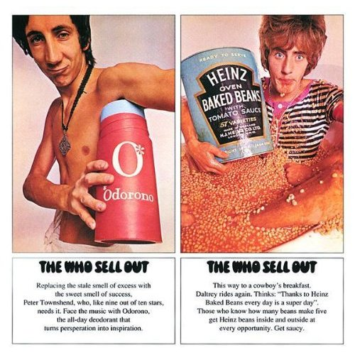 The Who - Sell Out