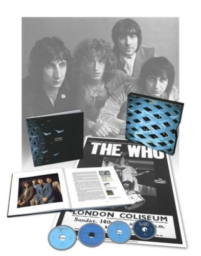Take an Amazing Journey Through the Music of The Who  Take an Amazing Journey Through the Music of The Who