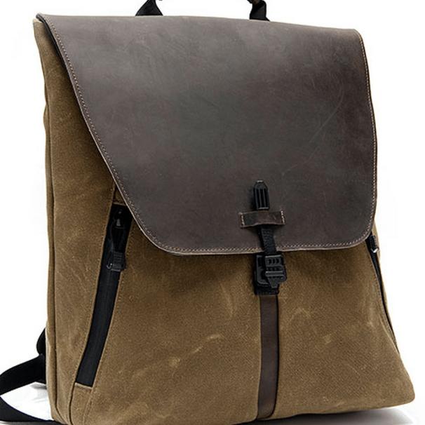 Waterfield Staad Backpack - 2