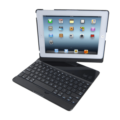 iHome Type Pro Bluetooth Keyboard Case Review - The iPad's Laptop Experience