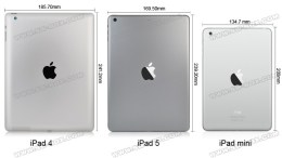 Rumors and Speculation NFC iPad GearChat