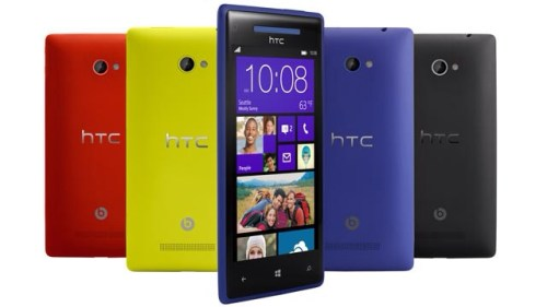 Windows Phone Mobile Phones & Gear Microsoft HTC