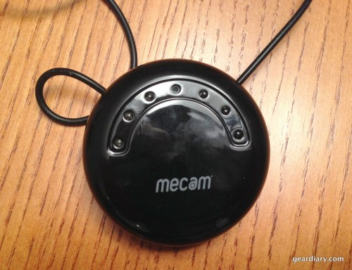 MeCam Wearable HD Camera Review  MeCam Wearable HD Camera Review  MeCam Wearable HD Camera Review
