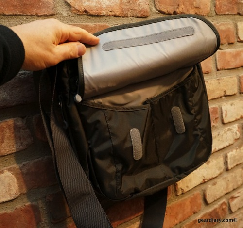 "Lowepro Streamline 250 Lets You Take ""Just Enough"""