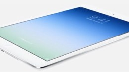 Rumors and Speculation iPad Gear