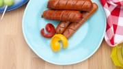 Cyclone Spiral Hot Dog Slicer for Frank Aficianados