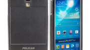 Pelican ProGear Protector Series Will Toughen Up Your Samsung Galaxy S4