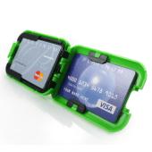 Flipside 3X Wallet Offers RFID Shielding for Your Cards and Much More  Flipside 3X Wallet Offers RFID Shielding for Your Cards and Much More  Flipside 3X Wallet Offers RFID Shielding for Your Cards and Much More  Flipside 3X Wallet Offers RFID Shielding for Your Cards and Much More  Flipside 3X Wallet Offers RFID Shielding for Your Cards and Much More  Flipside 3X Wallet Offers RFID Shielding for Your Cards and Much More