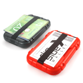 Flipside 3X Wallet Offers RFID Shielding for Your Cards and Much More  Flipside 3X Wallet Offers RFID Shielding for Your Cards and Much More  Flipside 3X Wallet Offers RFID Shielding for Your Cards and Much More