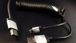 Just Mobile Mobile-Charging Roundup Review