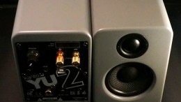 Kanto YU2 Powered Desktop Speakers Review - How a Set of Wired Speakers Rock My World!