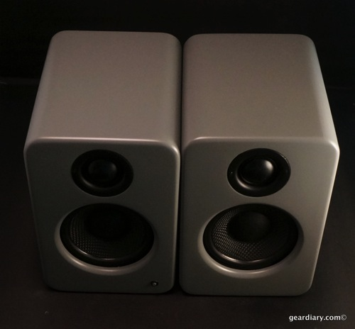 Gear Diary Kanto YU2 Speaker 46