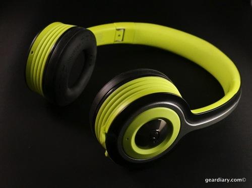 Gear Diary Monster iSport Freedom Bluetooth Headphones 06