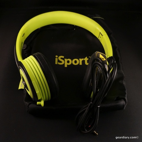 Gear Diary Monster iSport Freedom Bluetooth Headphones 20