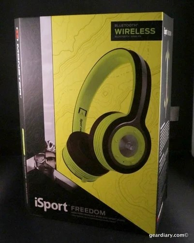 Monster iPhone Gear Headsets Headphones Fitness Bluetooth