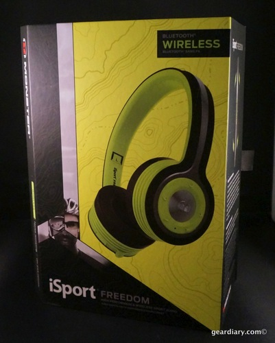Gear Diary Monster iSport Freedom Bluetooth Headphones 41 001