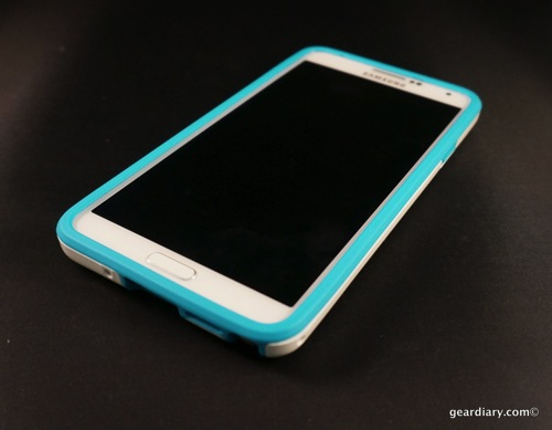Gear Diary iLuv Samsung GALAXY Note 3 58