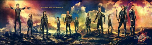 The Hunger Games Catching Fire Film Review   The Hunger Games Catching Fire Film Review   The Hunger Games Catching Fire Film Review
