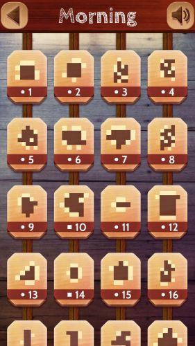 Puzzle Retreat 1
