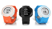 Magellan Echo Smartwatch International CES Innovations 2014 Design and Engineering Awards Honoree