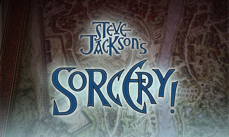 Sorcery 2