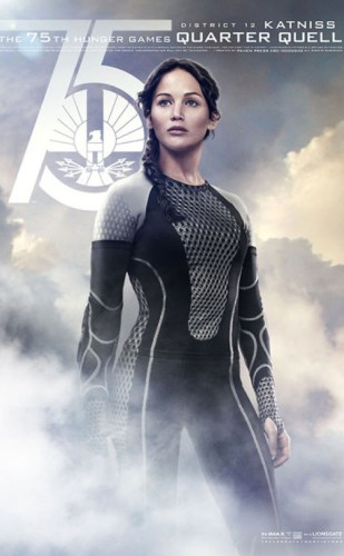 The Hunger Games Catching Fire Film Review   The Hunger Games Catching Fire Film Review