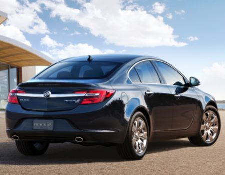2014 Buick Regal Turbo Might Just Be Your Huckleberry  2014 Buick Regal Turbo Might Just Be Your Huckleberry  2014 Buick Regal Turbo Might Just Be Your Huckleberry
