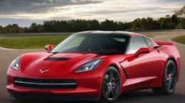 2014 Chevrolet Corvette Stingray is Next-Generation Auld Lang Syne
