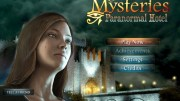 Brightstone Mysteries: Paranormal Hotel Apparates on the Mac!