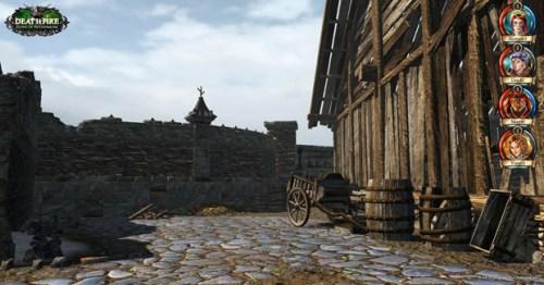 Deathfire Ruins of Nethermore