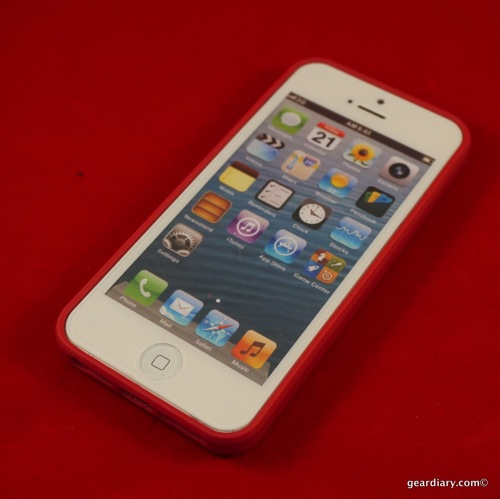 x-doria Scene Plus for iPhone 5S Brings Brings 3D Protection