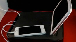 Keep Your Devices Charged and Ready to Go with Bluelounge's Sanctuary4