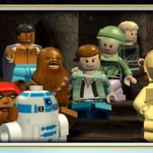 Lego Star Wars iOS