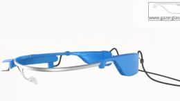 GazerGlass Adds 1500mAh to Google Glass's Puny Battery