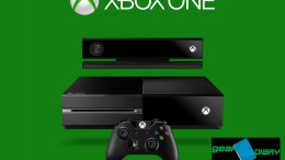 GearDiary Xbox One Game Console Review - An Impressive Step into the Next Generation of Gaming