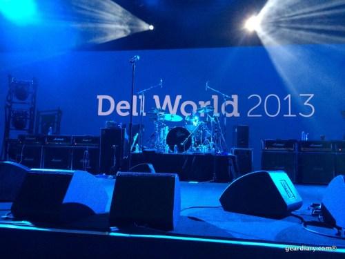 dell world 2013
