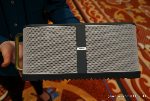01 Gear Diary CES 2014 Jabra Solemate Max Jan 7 2014 11 14 PM