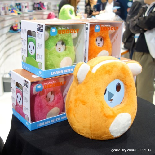 UBOOLY Makes Smart Devices Fun and Educational