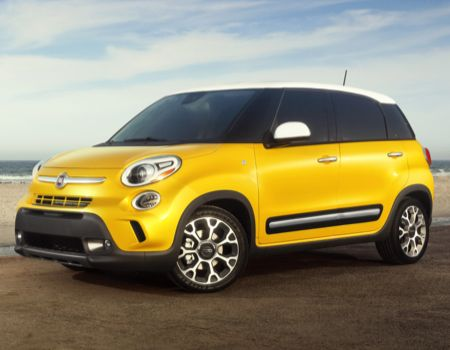2014 Fiat 500L – Tell Me How You Really Feel About It  2014 Fiat 500L – Tell Me How You Really Feel About It