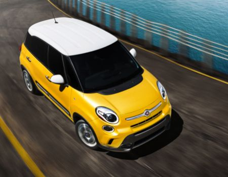 2014 Fiat 500L – Tell Me How You Really Feel About It  2014 Fiat 500L – Tell Me How You Really Feel About It  2014 Fiat 500L – Tell Me How You Really Feel About It  2014 Fiat 500L – Tell Me How You Really Feel About It