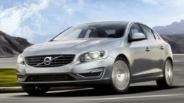 2014 Volvo S60 is Solid Midsize Sedan Upgraded