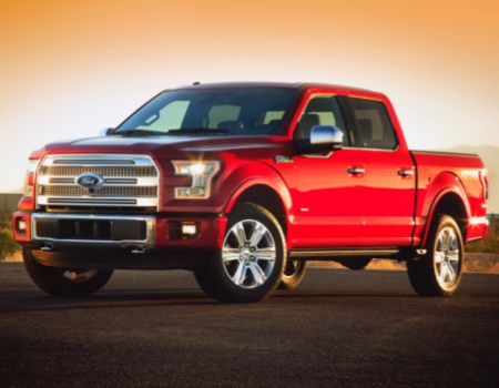 2015 Ford F-150 Debuts in Detroit #FordNAIAS  2015 Ford F-150 Debuts in Detroit #FordNAIAS
