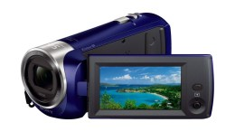 Sony Debuts New Handycams, Cameras, and Action Cameras at CES
