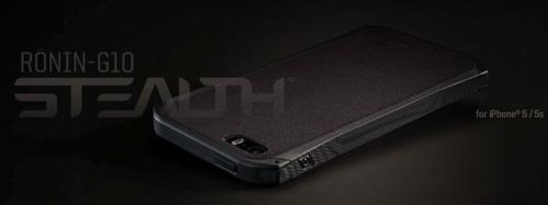 Element Case Sector Aluminum iPhone Case