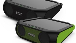 GearDiary Etón Updates Popular Products and Makes Them Even More Compelling