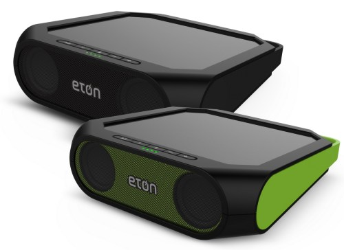 Etón Updates Popular Products and Makes Them Even More Compelling  Etón Updates Popular Products and Makes Them Even More Compelling