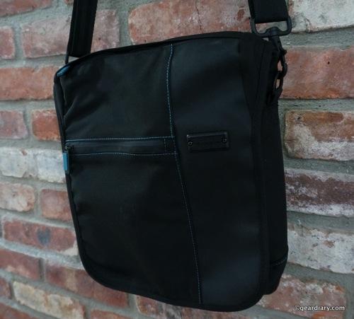 Gear Diary Skooba iPad Tablet Courier Bag 34
